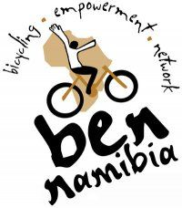 Bicycling Empowerment Network (BEN) Namibia