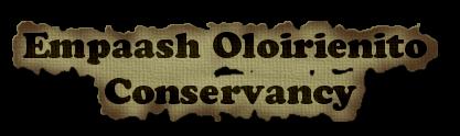 Empaash Oloirienito Conservancy Trust