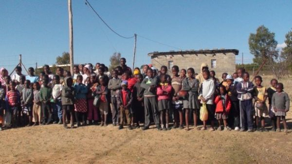 Bana Project of Lesotho