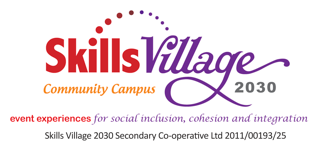Skills Village 2030 Secondary Cooperative Ltd