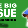 Big Issue Namibia