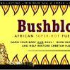 CCF Bushblok