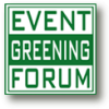 Event Greening Forum